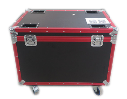 Flight case (multicolor)